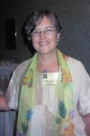 Kathleen Goonan, Special Guest at ICFA 2006