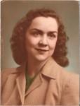 Irma Knott Goonan, 1940's