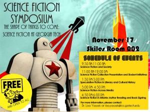 Sci Fi PosterD11