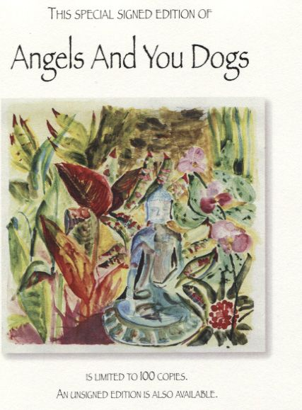 Angels and You Dogs